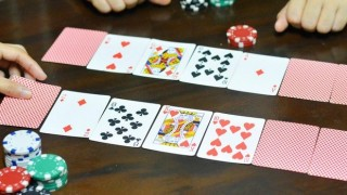 5 of a kind in poker