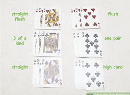 straight flush beat 4 of a kind