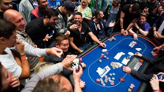 how to play poker on line
